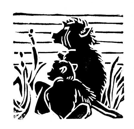 Baboons Logo